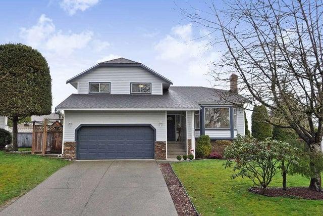 7982 166B STREET - Fleetwood Tynehead House/Single Family for sale, 3 Bedrooms (R2150241) #1