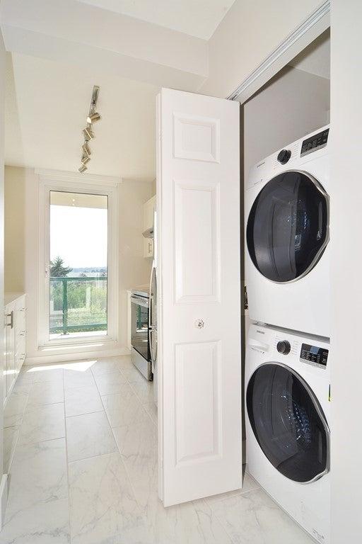 603 10 LAGUNA COURT - Quay Apartment/Condo for sale, 1 Bedroom (R2201465) #12