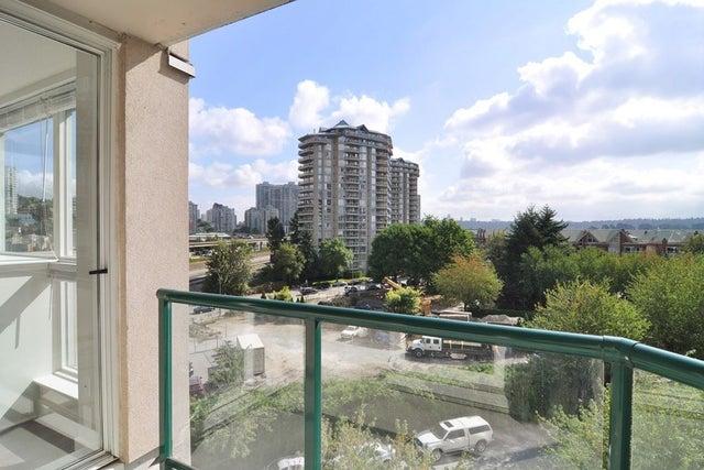 603 10 LAGUNA COURT - Quay Apartment/Condo for sale, 1 Bedroom (R2201465) #13