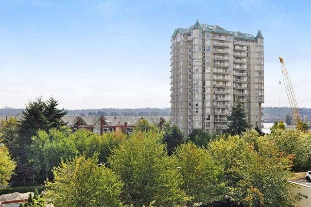 603 10 LAGUNA COURT - Quay Apartment/Condo for sale, 1 Bedroom (R2201465) #14
