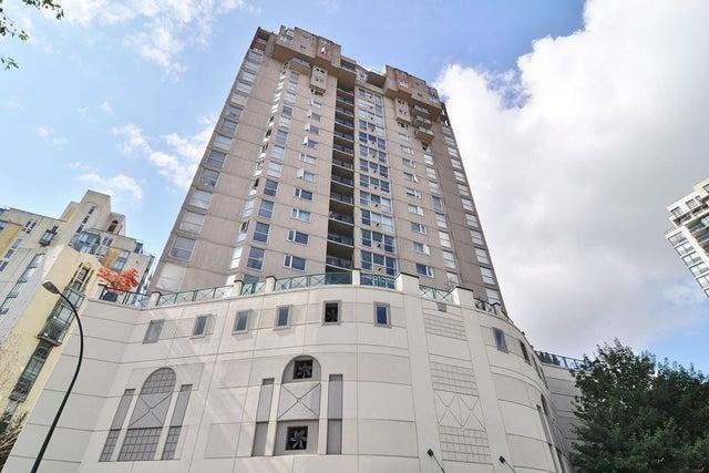 603 10 LAGUNA COURT - Quay Apartment/Condo for sale, 1 Bedroom (R2201465) #1