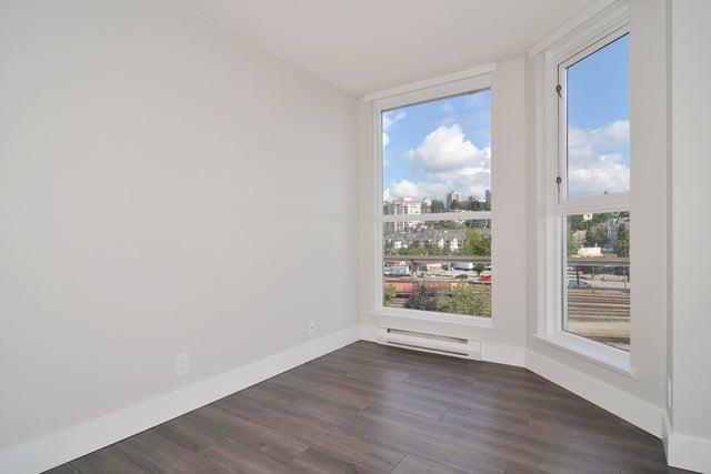 603 10 LAGUNA COURT - Quay Apartment/Condo for sale, 1 Bedroom (R2201465) #5