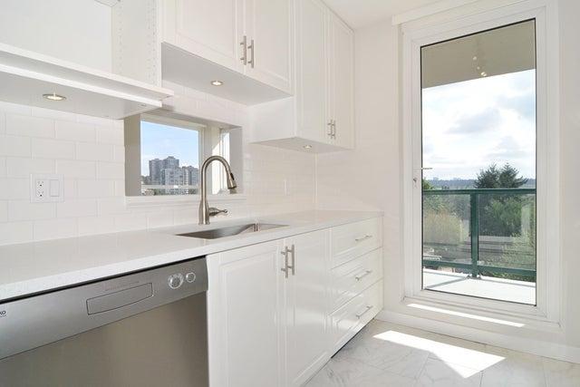 603 10 LAGUNA COURT - Quay Apartment/Condo for sale, 1 Bedroom (R2201465) #6