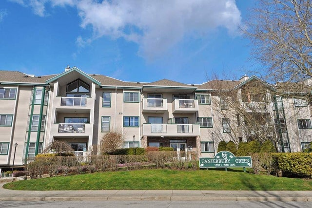 224 13911 70 AVENUE - East Newton Apartment/Condo for sale, 3 Bedrooms (R2246646) #1
