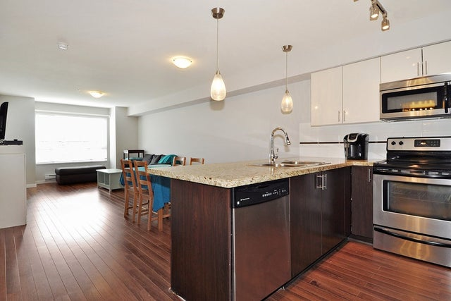 214 14960 102A AVENUE - Guildford Apartment/Condo for sale, 1 Bedroom (R2359017) #11