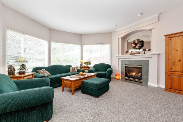 7990 BLACKHAWK PLACE - Bear Creek Green Timbers House/Single Family for sale, 4 Bedrooms (R2465144) #8
