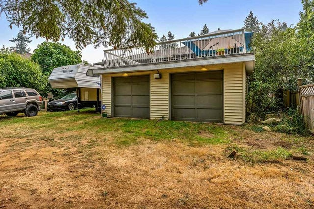 14115 115 AVENUE - Bolivar Heights House/Single Family for sale, 4 Bedrooms (R2501873) #19