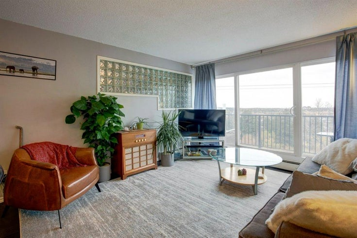 302, 324 Cedar Crescent SW - Spruce Cliff Apartment for sale, 2 Bedrooms (A1040959)