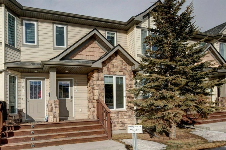 1808, 2445 Kingsland Road SE - Kings Heights Row/Townhouse for sale, 2 Bedrooms (A1070553)