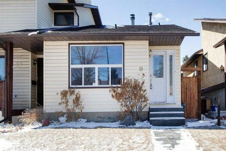 19 Templemont Drive NE - Temple Semi Detached for sale, 3 Bedrooms (A1082358)