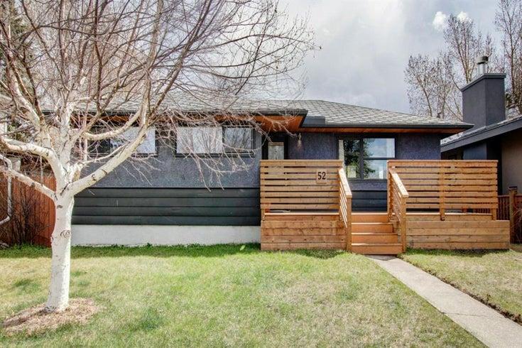 52 Kentish Drive SW - Kingsland Detached for sale, 5 Bedrooms (A1096384)