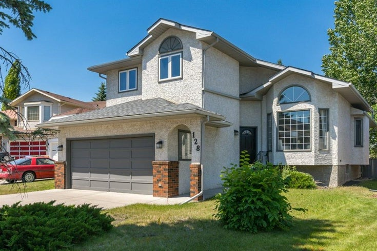 128 Shawinigan Way SW - Shawnessy Detached for sale, 5 Bedrooms (A1125201)