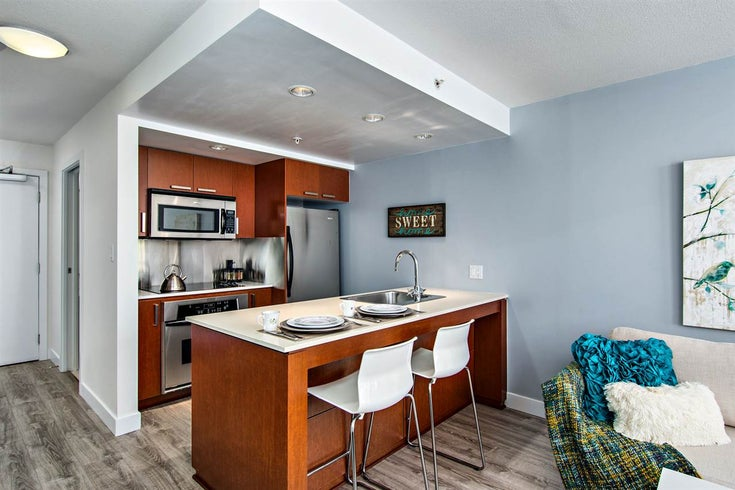 1704 1255 SEYMOUR STREET - Downtown VW Apartment/Condo for sale, 1 Bedroom (R2093202)
