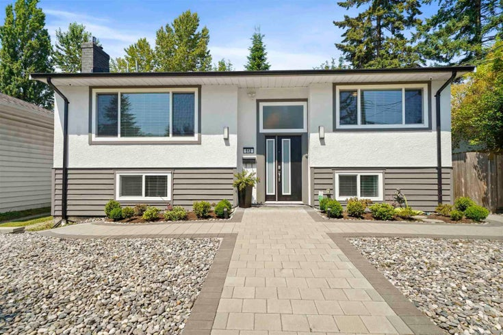 512 W 24TH STREET - Central Lonsdale House/Single Family for sale, 4 Bedrooms (R2603136)