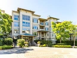 103-8180 Jones Road, Richmond - Brighouse South Apartment/Condo for sale, 1 Bedroom (R2098777)