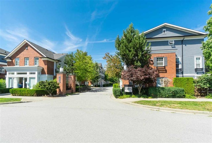 66-18983 72A Avenue - Clayton Townhouse for sale, 2 Bedrooms (R2392604)