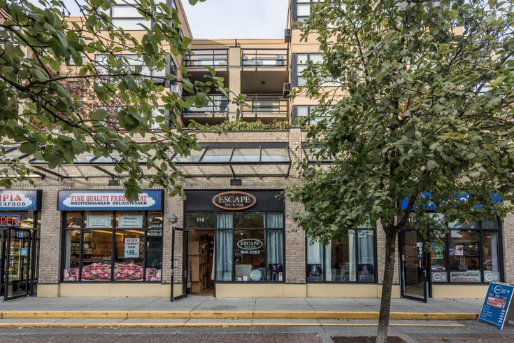118 W 3rd Street, North Vancouver, BC - Hair Salon Business For Sale - Lower Lonsdale COMM for sale(C8014898)