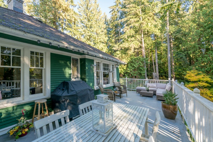 461 E St James Road, North Vancouver - Upper Lonsdale House/Single Family for sale, 5 Bedrooms (R2217635)