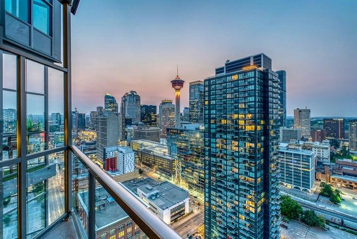 2901, 225 11 Avenue SE - Beltline Apartment for sale, 1 Bedroom (A1134493)