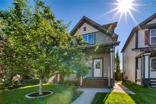 387 COPPERSTONE GV SE - Copperfield Detached for sale, 4 Bedrooms (C4254774)
