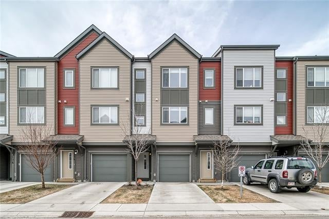 172 COPPERPOND VI SE - Copperfield Row/Townhouse for sale, 2 Bedrooms (C4295457)