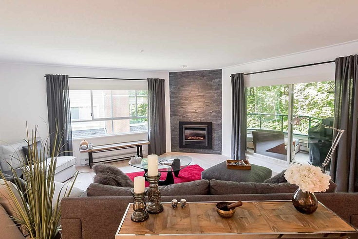 210 3690 BANFF COURT - Northlands Apartment/Condo for sale, 2 Bedrooms (R2187694)
