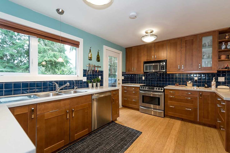 1053 HERITAGE BOULEVARD - Seymour NV Townhouse for sale, 4 Bedrooms (R2357518)