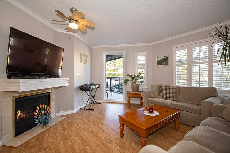 318 121 W 29TH STREET - Upper Lonsdale Apartment/Condo for sale, 2 Bedrooms (R2590705)