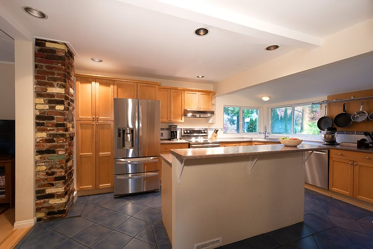4413 Summerside Lane - Deep Cove House/Single Family for sale, 4 Bedrooms (R2420344)