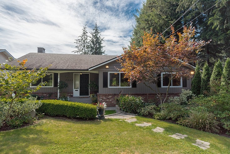 3453 Mt Seymour Pkwy - Roche Point House/Single Family for sale, 5 Bedrooms (R2110174)