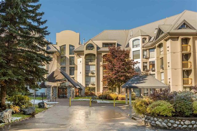 102 4809 Spearhead Drive - Benchlands Apartment/Condo for sale, 1 Bedroom (R2213305)