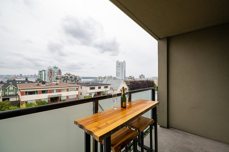306-140 E 4th St - Lower Lonsdale Apartment/Condo for sale, 1 Bedroom (R2485752)