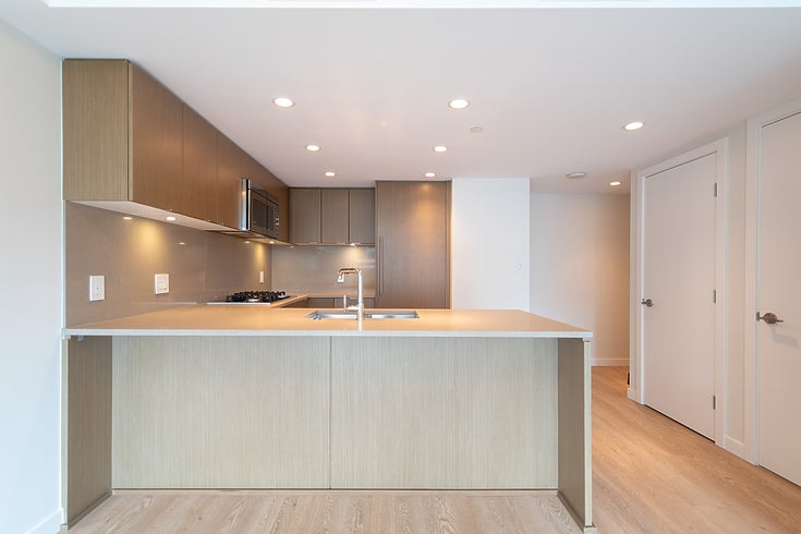 309 112 E 13th St - Central Lonsdale Apartment/Condo for sale, 1 Bedroom (R2493318)