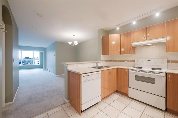 309 155 E 3RD STREET - Lower Lonsdale Apartment/Condo for sale, 1 Bedroom (R2022849)