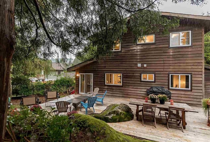 4577 Cove Cliff Road - Deep Cove House/Single Family for sale, 3 Bedrooms (R2110734)