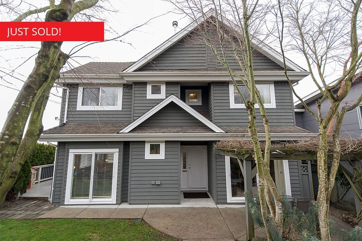 1405 Mahon Ave - Central Lonsdale Townhouse for sale, 3 Bedrooms (R2238935)