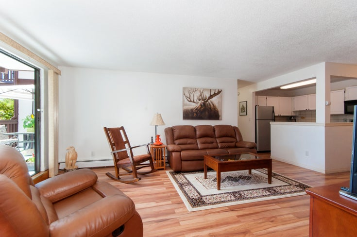 102 - 310 East 3rd Street - Lower Lonsdale Apartment/Condo for sale, 2 Bedrooms (R2281599)