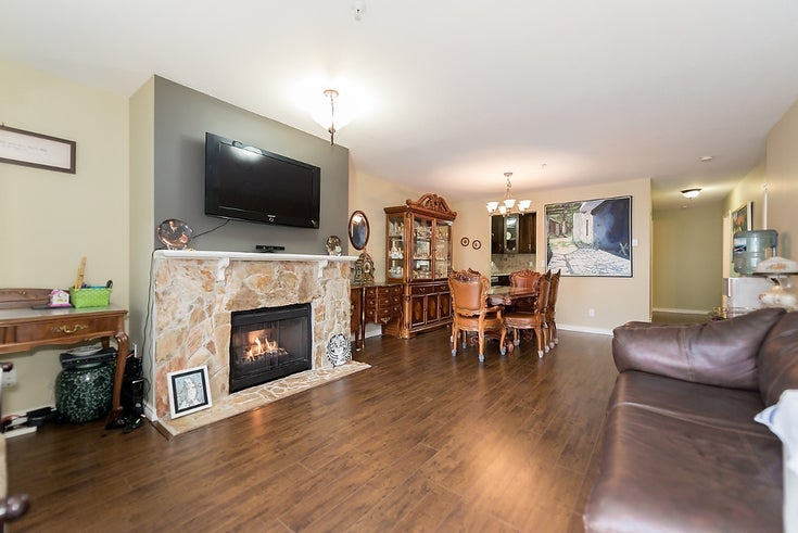 408 - 1050 Bowron Court - Roche Point Apartment/Condo for sale, 2 Bedrooms (V1108308)