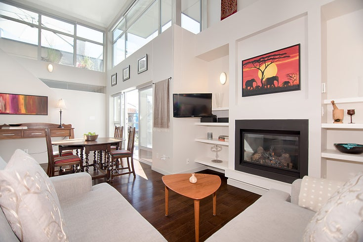 PH13 - 1288 Chesterfield Ave - Central Lonsdale Apartment/Condo for sale, 2 Bedrooms (R2180670)