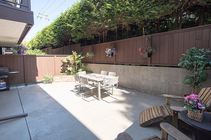 108 - 310 EAST 3RD STREET - Lower Lonsdale Apartment/Condo for sale, 1 Bedroom (R2268282)