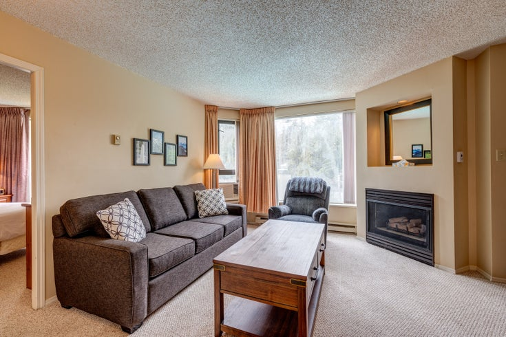 212 - 4809 Spearhead Drive - Benchlands Apartment/Condo for sale, 1 Bedroom (R2342129)