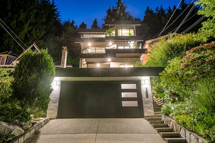 2609 Panorama Dr, North Vancouver - Deep Cove House/Single Family for sale, 6 Bedrooms (R2393630)
