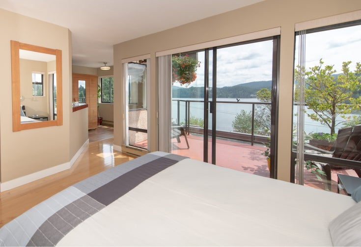 2609 Panorama Drive - Deep Cove House/Single Family for sale, 6 Bedrooms (R2305583)