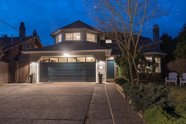 3838 Mount Seymour Parkway, North Vancouver - Indian River House/Single Family for sale, 4 Bedrooms (R2142744)