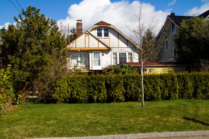 772 E 8th St, North Vancouver  - Boulevard House/Single Family for sale, 2 Bedrooms (V1055830)
