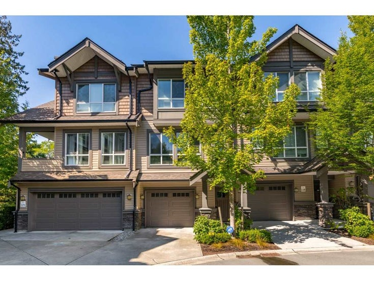 120 1480 SOUTHVIEW STREET - Burke Mountain Townhouse for sale, 3 Bedrooms (R2492904)