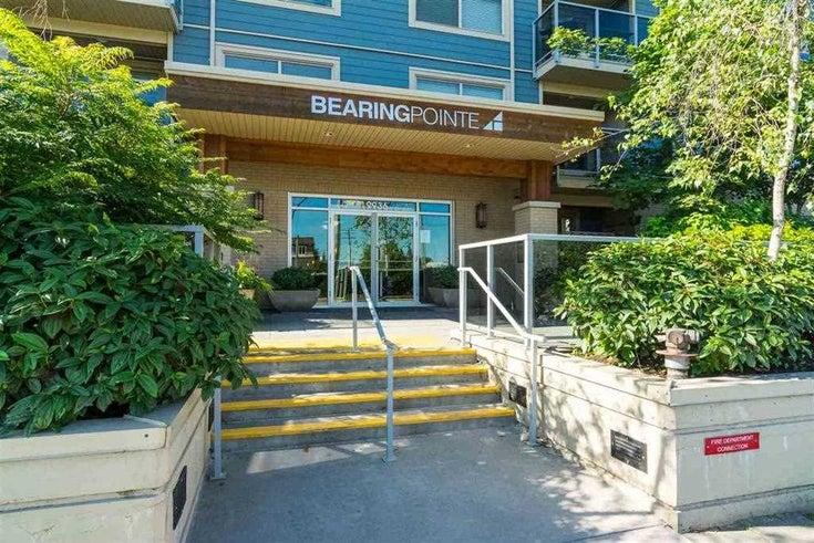 306 19936 56 AVENUE - Langley City Apartment/Condo for sale, 2 Bedrooms (R2541350)