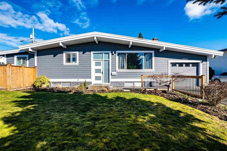 9882 MENZIES STREET - Chilliwack N Yale-Well House/Single Family for sale, 4 Bedrooms (R2543429)