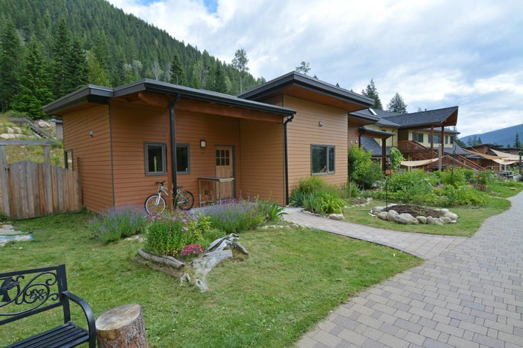 5 - 3260 HEDDLE ROAD - Nelson House for sale, 2 Bedrooms (2456150)
