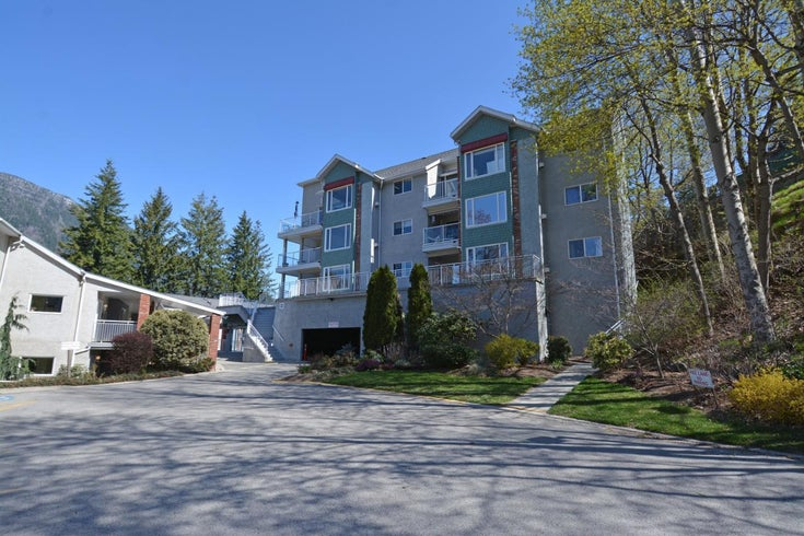101 - 38 HIGH STREET - Nelson Apartment for sale, 2 Bedrooms (2457993)
